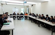 Presidentes dos CRCs Nordeste participam de reunião em Teresina sobre 14º Enecon