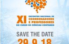 CFC realiza  Encontro Nacional de Coordenadores e Professores do Curso de Ciências Contábeis