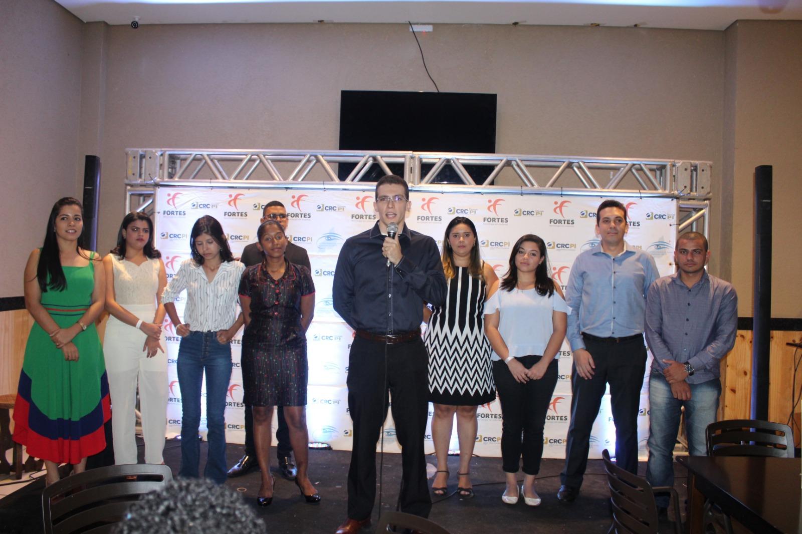 CRC-PI promove II Happy Hour Contábil