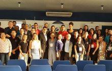 CRC Itinerante realiza ciclo de palestras em Floriano