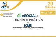 Paulistanarecebecurso eSocial no próximo dia 20 de setembro