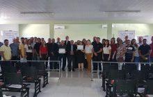 Profissionais de Paulistana participam de capacitações do CRC-PI e comemoram Dia do Contador