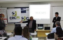 CRC-PI realiza aula inaugural de Doutorado Profissional em Ciências Contábeis