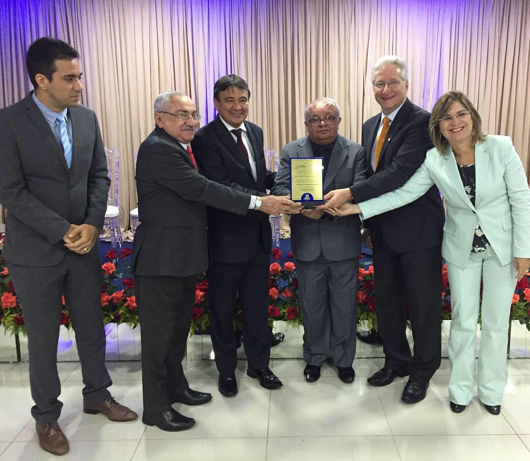 Entidades debatem mecanismos de controle da gestão pública e combate à corrupção no Piauí