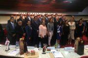 CRC-PI participa de reunião de presidentes do sistema de Conselhos de Contabilidade