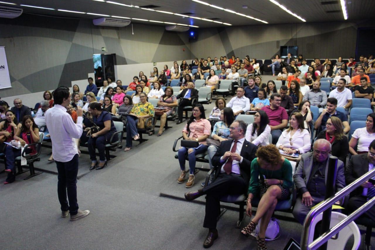 Fórum discute conquistas e desafios da Mulher Contabilista no Piauí