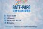 Programa de Voluntariado do CRC-PI promove bate-papo com voluntários
