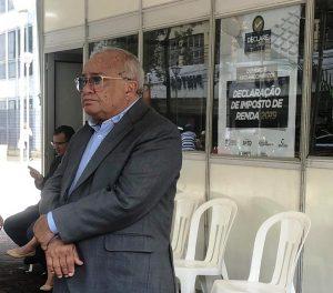 Presidente Josafam