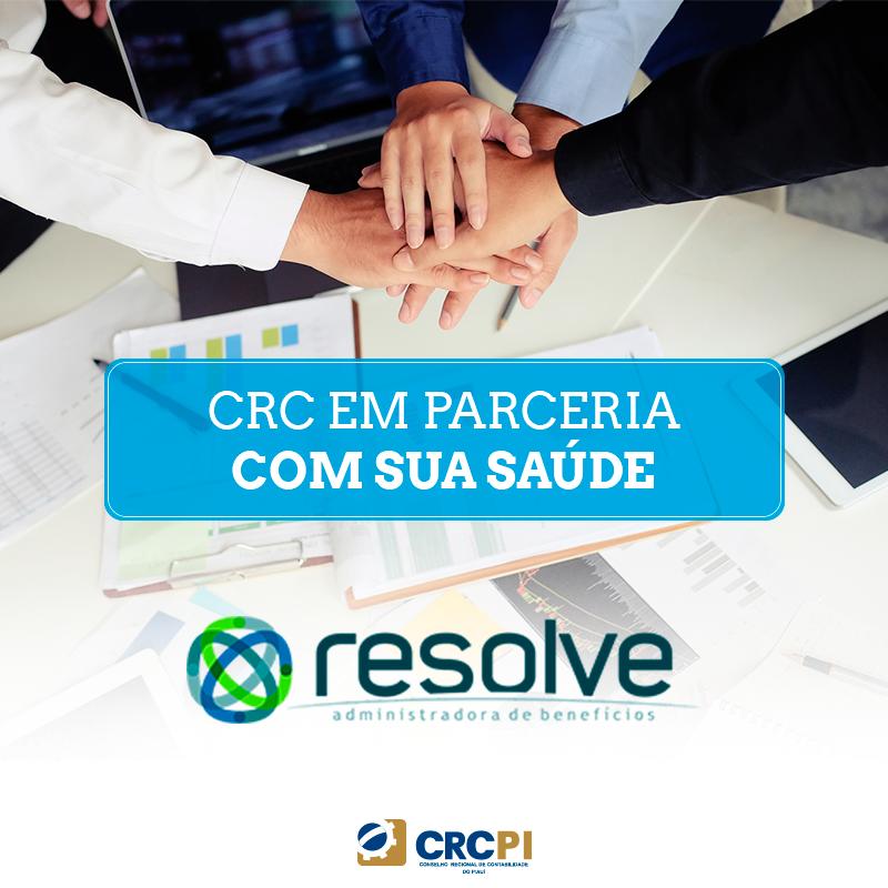 CRC-PI fecha parceria que viabiliza plano de saúde Unimed para contadores
