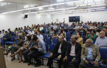 Empresários tiram dúvidas sobre procedimentos de Registro Digital em seminário contábil
