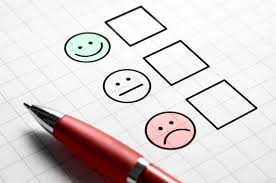 Participe da Pesquisa de Satisfação do 1º semestre de 2019 em relação ao CRCPI