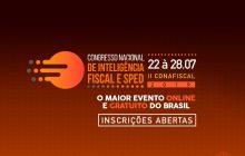 Congresso gratuito tratará sobre temas nas áreas fiscal e tributária
