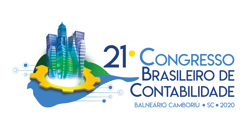 Participe do 21º Congresso Brasileiro de Contabilidade
