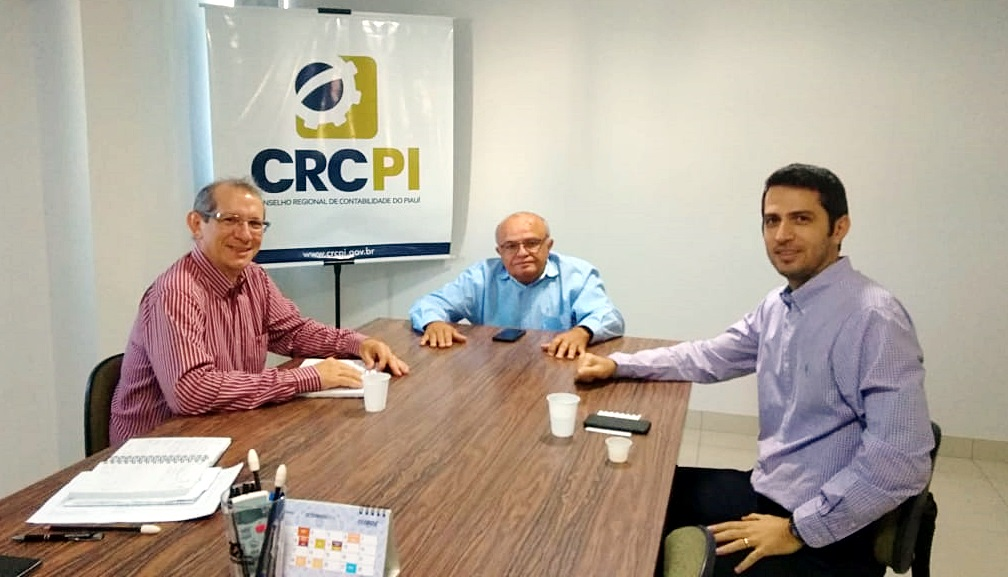CRC-PI firma parceria para aumentar desempenhos de capacitações na capital e interior