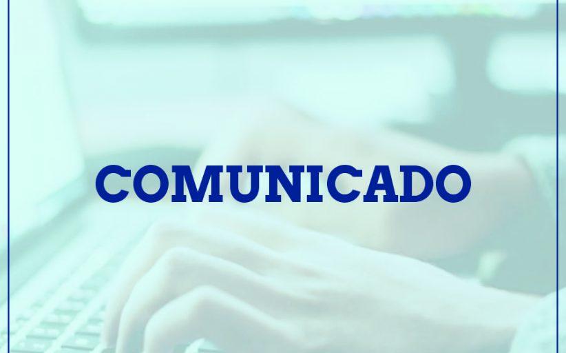 COMUNICADO: Conselho Federal aprova documentos para audiência pública