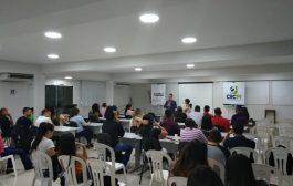 Profissionais e estudantes de Ciências Contáveis discutem histórias de sucesso em bate-papo