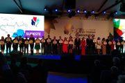 Delegação do Piauí participa do XII Encontro da Mulher Contabilista em Porto de Galinhas (PE)