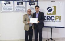 Alunos da primeira turma do Mestrado Profissional em Ciências Contábeis são diplomados no Piauí