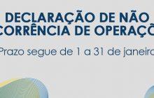 Profissionais da área contábil devem entregar declarações ao Coaf de 1 a 31 de janeiro