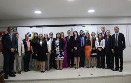 Contadora é primeira mulher eleita para a presidência do CRC-PI