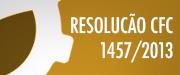Resolução CFC